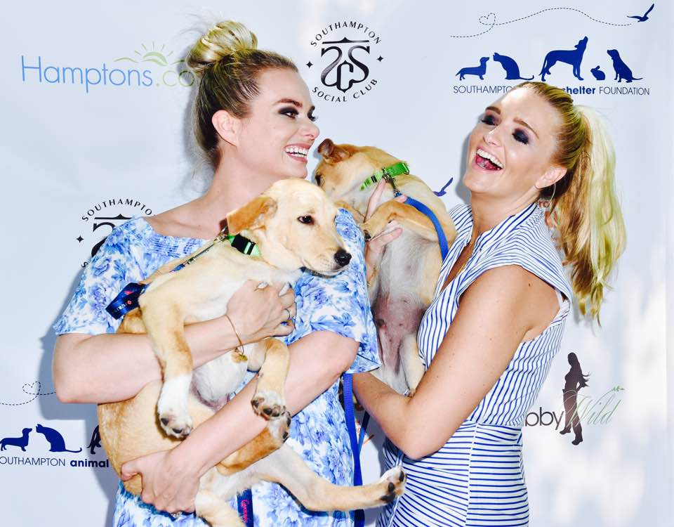 Catwalk for Canines Benefit-Southampton Animal Shelter ...
