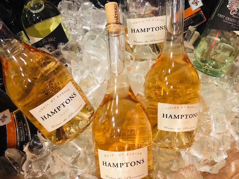 Love Bites Hamptons Rose
